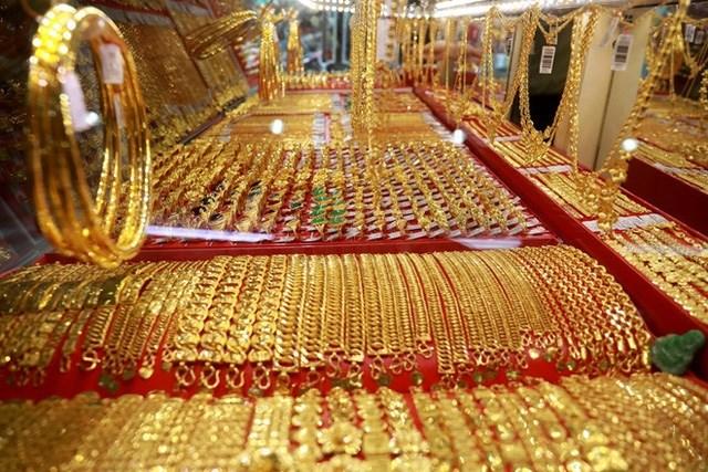 Số liệu chỉ số giá tiêu dùng, chỉ số giá vàng và chỉ số giá đô la Mỹ tháng 8 và 8 tháng đầu năm 2020