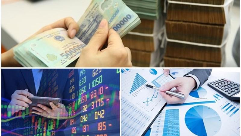 Vốn đầu tư thực hiện từ nguồn ngân sách Nhà nước tháng 8/2021 ước đạt 34,9 nghìn tỷ đồng