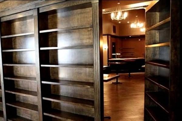 [Video] 1001 thiết kế phòng bí mật độc đáo ẩn sau đồ nội thất