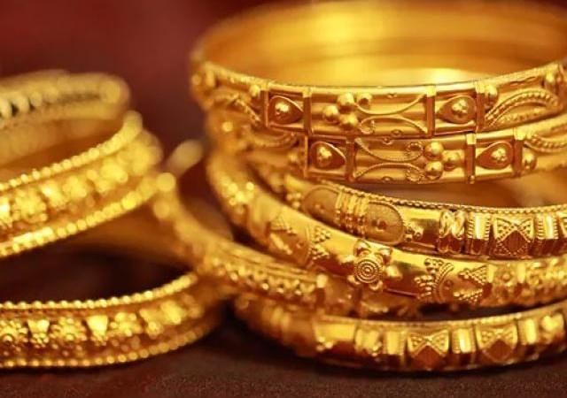 Giá vàng thế giới vẫn một chiều đi lên bất chấp mọi rào cản