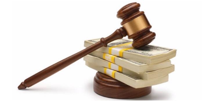 [Infographics] Các mức xử phạt đối với vi phạm về hoạt động kinh doanh theo giấy phép