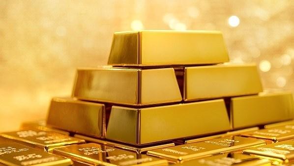 Giá vàng vẫn ở mức cao do bất ổn căng thẳng thương mại Mỹ-Trung liên tục gia tăng