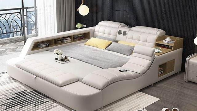 [Video] Những món đồ nội thất được thiết kế tuyệt vời không thể bỏ qua