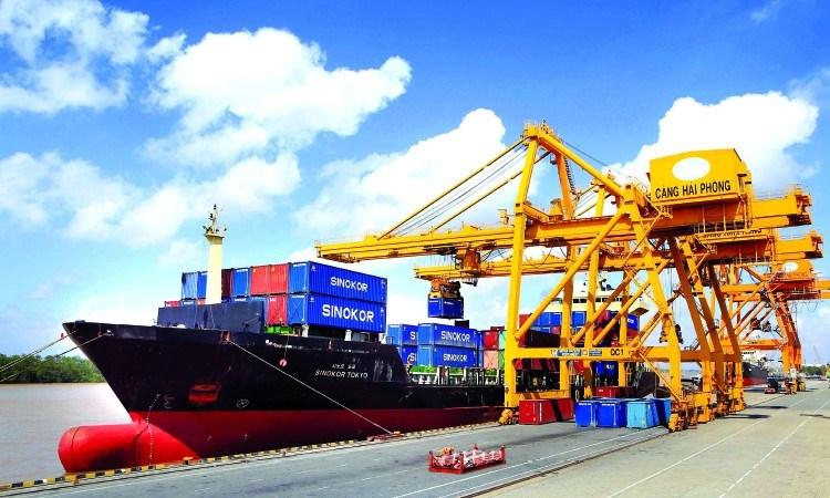 Số liệu nhập khẩu hàng hóa trong 8 tháng năm 2019