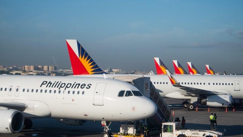 Làn sóng phá sản trong ngành hàng không thế giới