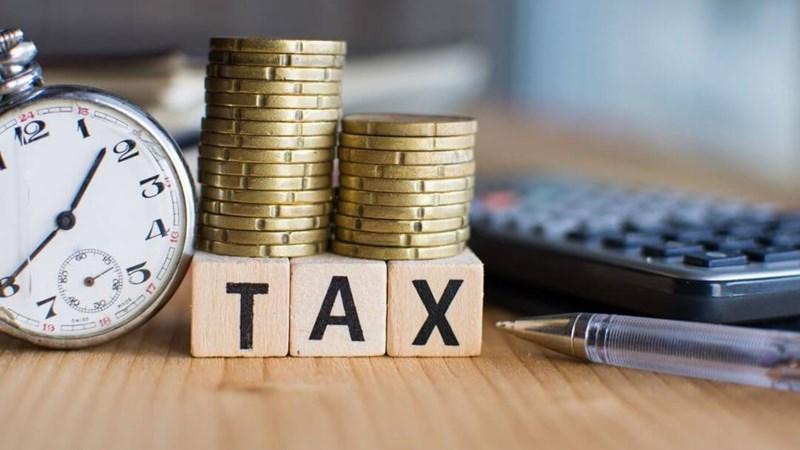 [Infographics] Đã có 72.744 tỷ đồng tiền thuế và tiền thuê đất được gia hạn