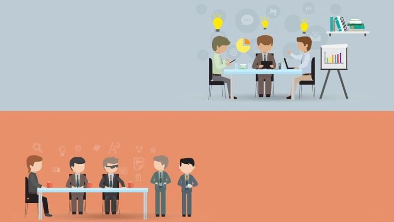 [Infographics] Căn cứ nào xác định vị trí việc làm của viên chức?