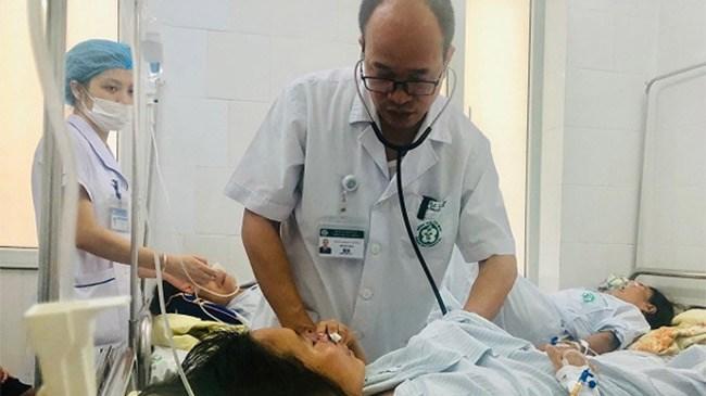 [Video] Whitmore: Căn bệnh truyền nhiễm gây tử vong cao thứ 3 tại Thái Lan