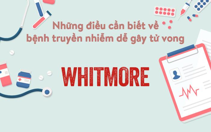 [Infographic] Những điều cần biết về bệnh truyền nhiễm dễ gây tử vong - Whitmore