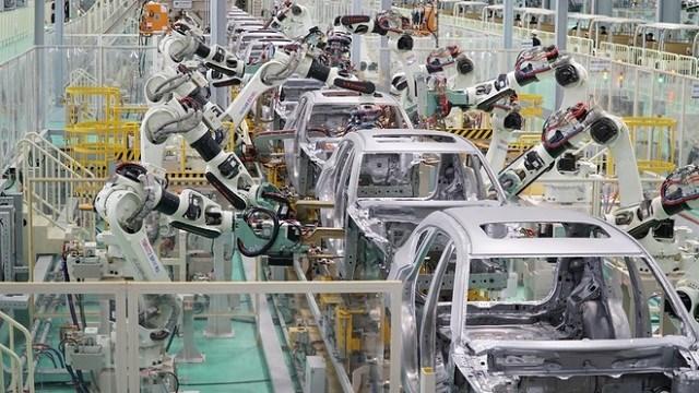 [Infographics] Trình tự, thủ tục gia hạn nộp thuế TTĐB đối với ô tô sản xuất hoặc lắp ráp trong nước?