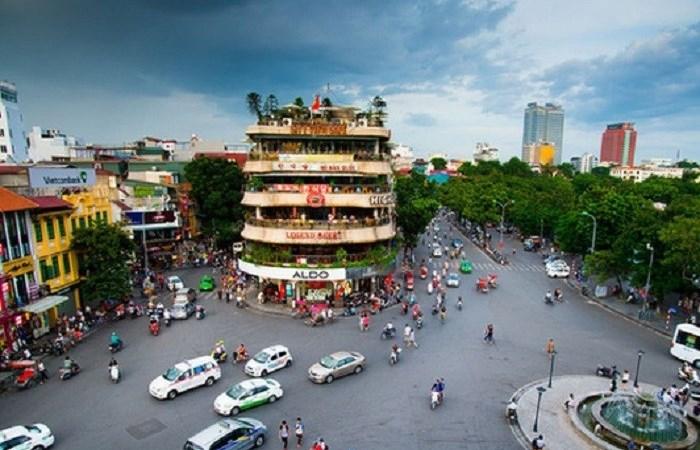 [Infographics] Hà Nội, TP. Hồ Chí Minh lọt tốp 20 điểm đến hàng đầu châu Á-Thái Bình Dương