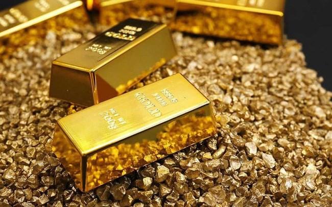 Giá vàng trong nước quay đầu tăng nhẹ quanh ngưỡng 42,19 triệu đồng/lượng