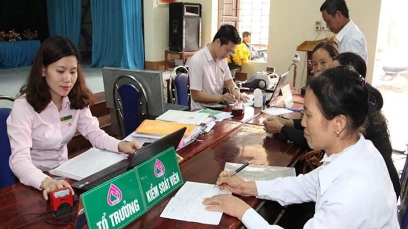 Các yếu tố ảnh hưởng đến việc tiếp cận vốn vay của hộ nghèo tại huyện Cầu Kè, tỉnh Trà Vinh