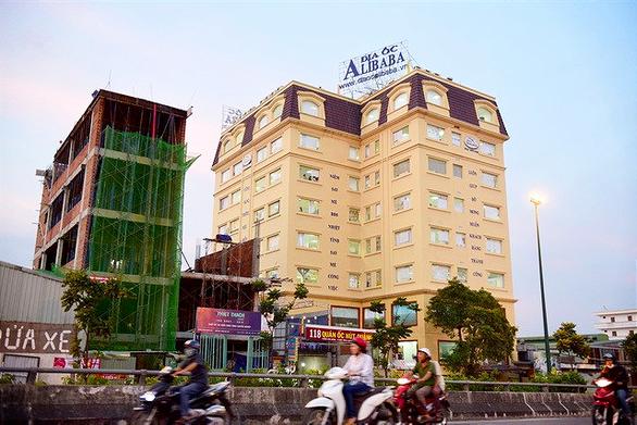 [Video] 29 dự án ma và những sai phạm của Công ty cổ phần Địa ốc Alibaba