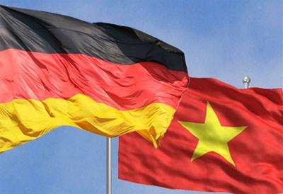 [Infographics] Quan hệ Đối tác chiến lược Việt Nam-CHLB Đức