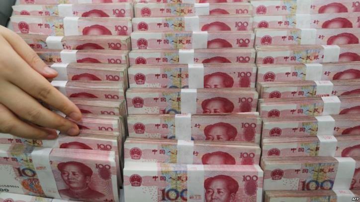 """Trung Quốc bơm 460 tỷ NDT để trấn an thị trường trước lo ngại về """"bom nợ"""" Evergrande"""