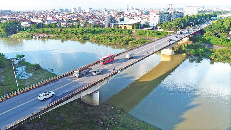 Xem xét đầu tư mở rộng một số cầu trên tuyến cao tốc Hà Nội - Bắc Giang