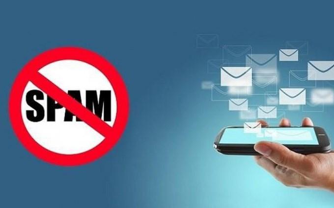 [Infographics] Từ 1/10, chủ thuê bao di động có thể đăng ký không nhận tin nhắn rác