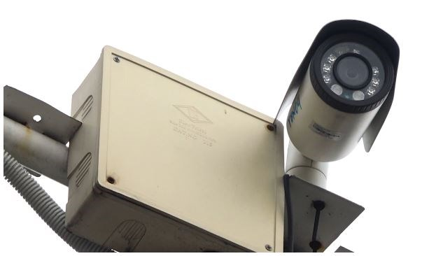 [Video] Đề xuất lắp camera thông minh khu vực sân bay