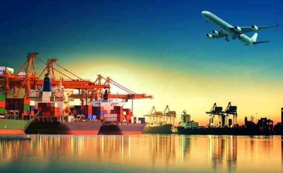 [Infographics] WTO hạ dự báo suy giảm thương mại toàn cầu năm 2020