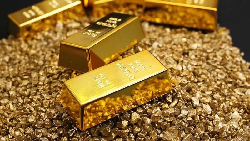 Giá vàng chao đảo lên xuống thất thường