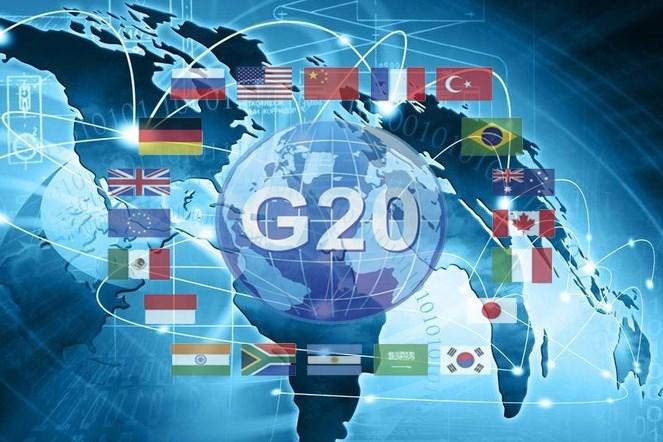 [Video] G20 cam kết hỗ trợ tài chính và kinh tế toàn cầu