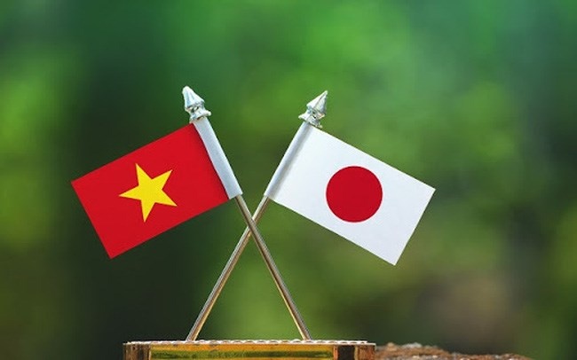 [Infographics] Nhật Bản - bạn hàng, đối tác đầu tư lớn của Việt Nam
