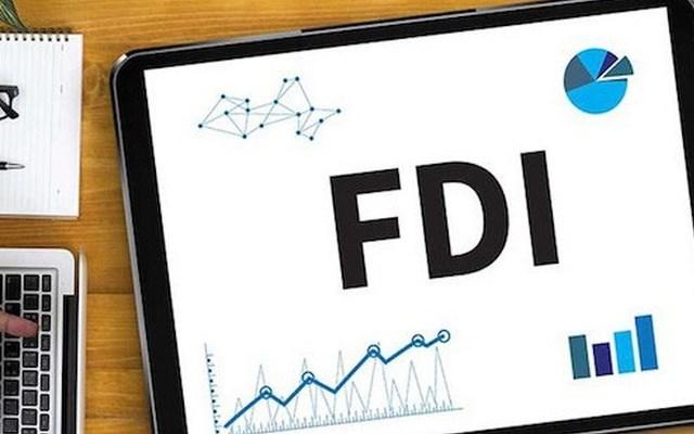 Số liệu thu hút đầu tư trực tiếp nước ngoài vào Việt Nam trong tháng 9 và 9 tháng đầu năm 2019