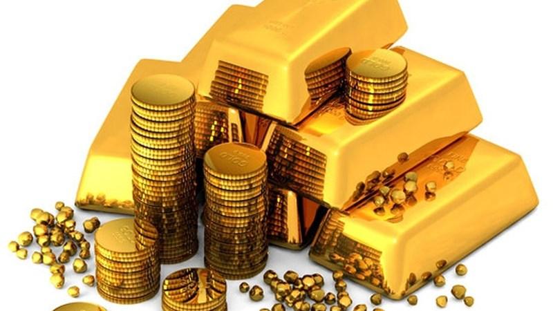 Nhiều thông tin trái chiều từ kinh tế Mỹ khiến vàng tăng giá