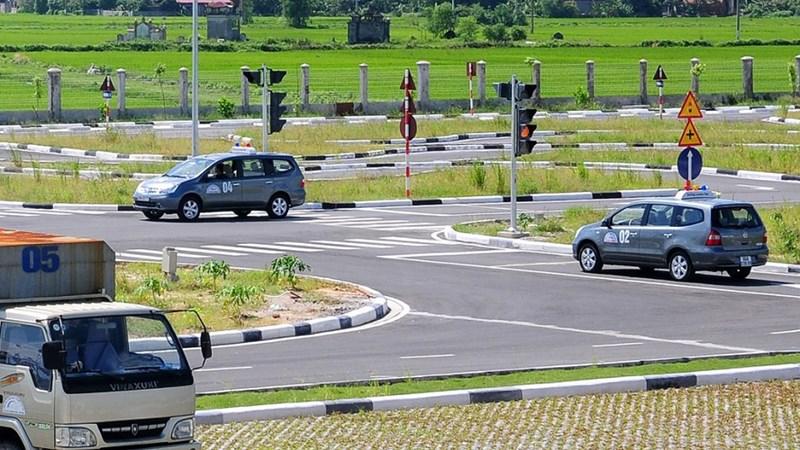 [Infographics] 5 điểm mới của dự thảo Luật Bảo đảm trật tự, an toàn giao thông đường bộ