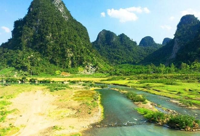 [Ảnh] Chiêm ngưỡng vẻ đẹp của 4 Vườn Di sản ASEAN mới tại Việt Nam