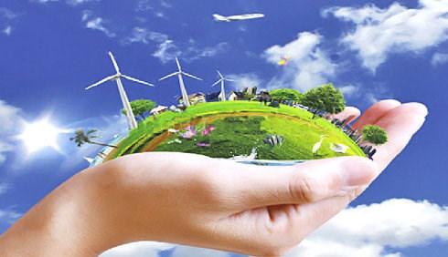 Phát triển kinh tế xanh ở Việt Nam trong bối cảnh biến đổi khí hậu toàn cầu