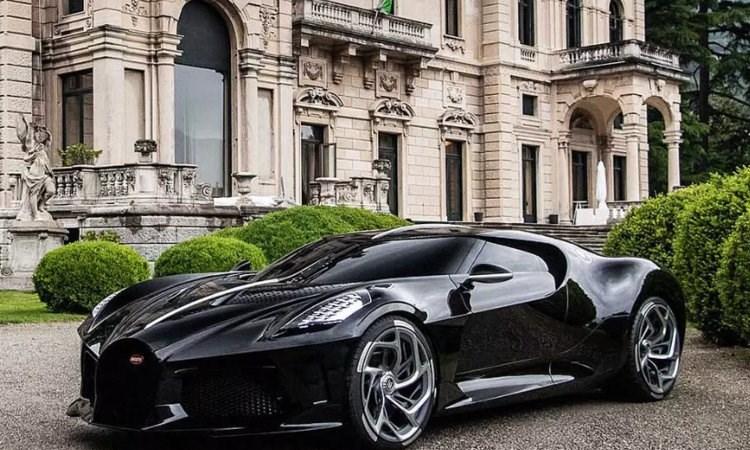[Video] 5 siêu xe nhanh nhất thế giới trong thập kỷ qua
