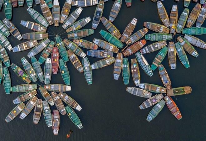 [Ảnh] 4 bức ảnh Việt Nam tuyệt đẹp trong top cuộc thi ảnh quốc tế EPSON 2019