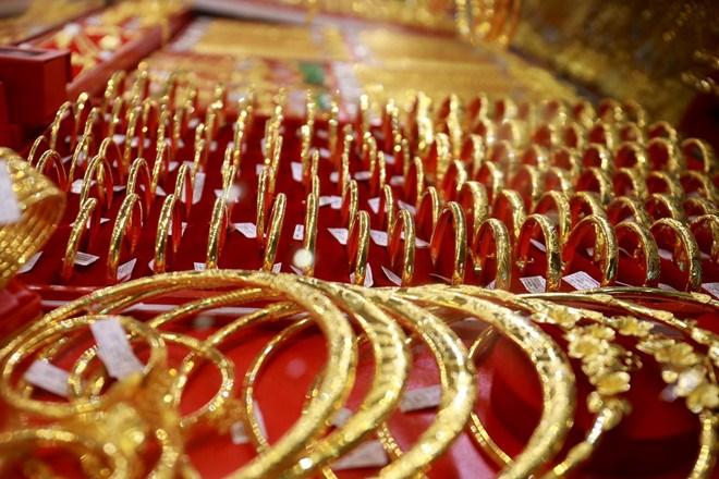 Vàng nằm đáy khi Trung Quốc tuyên bố cứng rắn về đàm phán thương mại