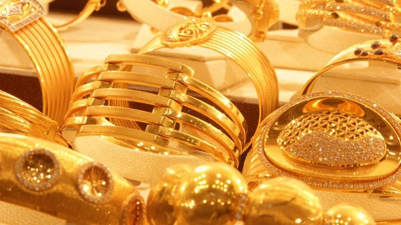 Giá vàng đang chờ đợt tăng mới