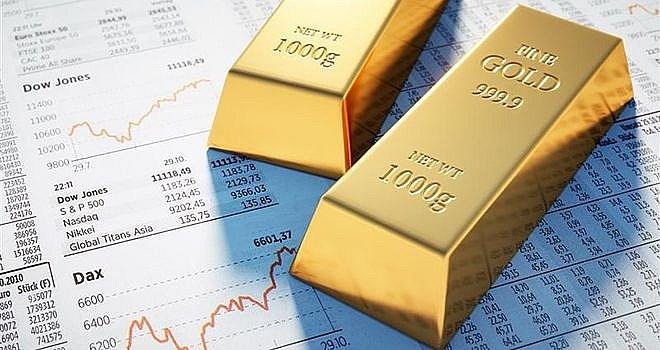 Giá vàng có tăng khi nhận được gói hỗ trợ từ kinh tế của Mỹ?