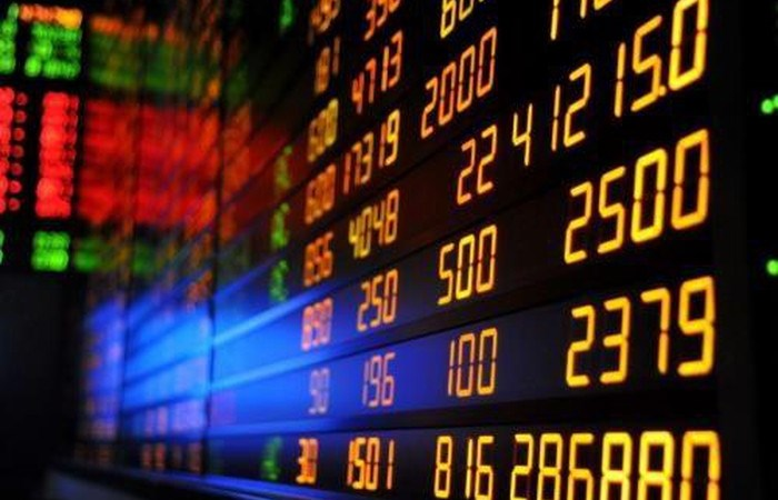Số liệu thị trường chứng khoán tháng 11 năm 2019