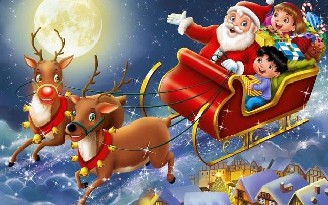 [Video] Lý do ông già Noel không thể đi khắp thế giới phát quà