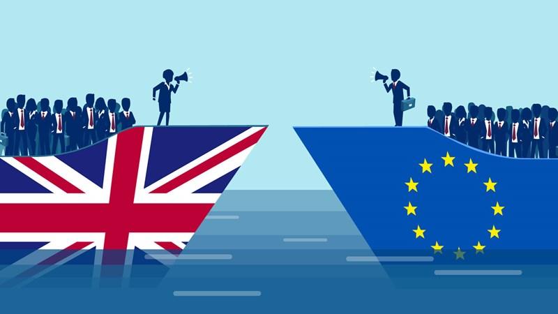 [Infographics] Anh và EU đạt thỏa thuận thương mại hậu Brexit