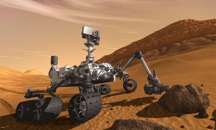 [Video] NASA sẽ phóng robot thám hiểm sao Hỏa năm sau