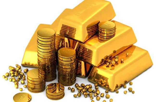 Vàng tiếp tục tăng mạnh trong ngày cuối cùng của năm 2019