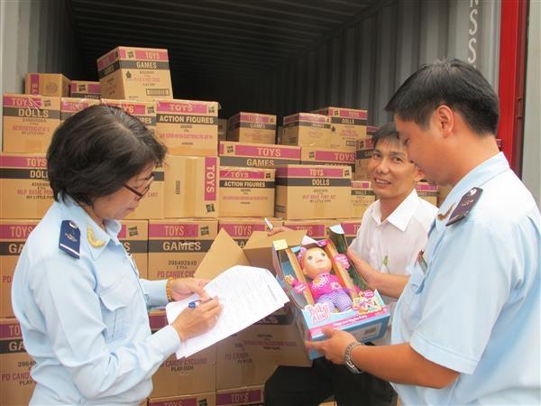5 nhóm giải pháp kiểm tra chất lượng, an toàn thực phẩm đối với hàng hóa nhập khẩu