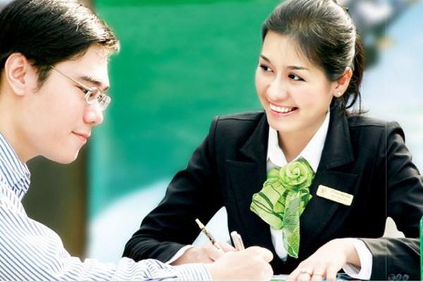 Vietcombank - Khẳng định thương hiệu nhà tuyển dụng