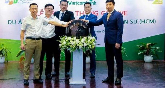 Vietcombank nâng cao chất lượng nhân lực, vươn ra biển lớn