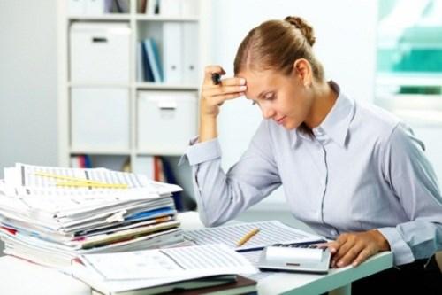 Người hành nghề dịch vụ làm thủ tục thuế phải cập nhật kiến thức về thuế thường niên