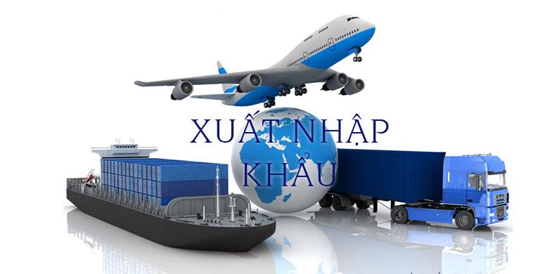 Quý I/2019, xuất nhập khẩu hàng hóa Việt Nam đạt 116tỷ USD