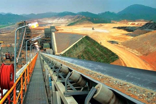 Chính sách thuế khai thác khoáng sản không kim loại