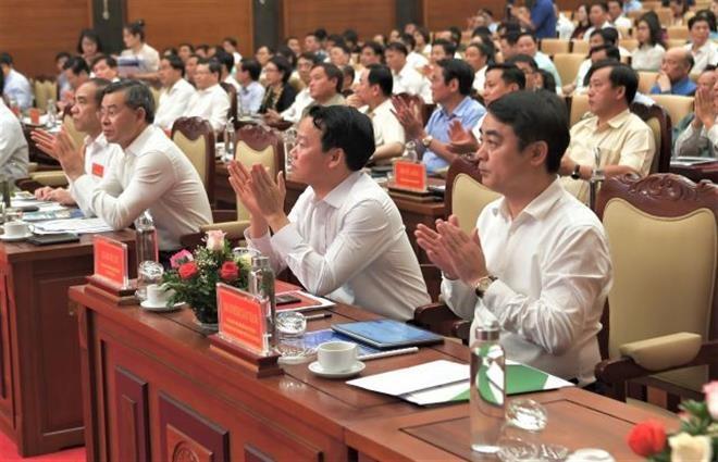 Vietcombank tham dự Diễn đàn đầu tư và phát triển vùng trung du và miền núi phía Bắc