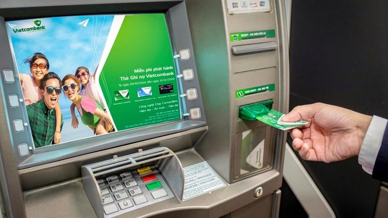 Vietcombank thông báo các hình thức lừa đảo đánh cắp thông tin ngân hàng